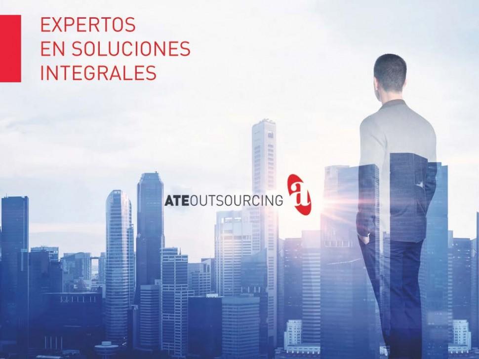 ATE outsourcing. Expertos en soluciones integrales