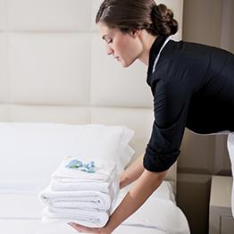 Líneas de negocio Ate Outsourcing - Hostelería