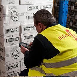 Líneas de negocio Ate Outsourcing - Inventarios