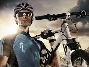 Patrocinamos la VII Bicicletada Bridgestone