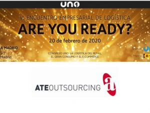 ATEOUTSOURCING  presente en el VI Encuentro Empresarial de Logística de UNO.